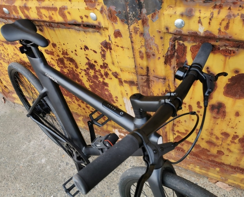 Cowboy, Spokes 'n Volts, Stefan Weiland, for sale, rent, ebike