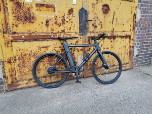 Cowboy, ebike, Spokes 'n Volts, for sale, rent, Stefan Weiland