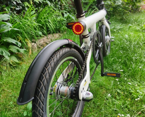 Spokes 'n Volts, Xiaomi Qicycle, for sale, rent, campervan lifestyle,